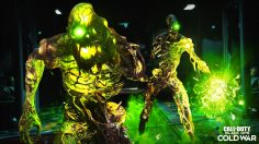Call of Duty: Black Ops Cold War Zombies – A new beginning