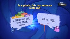 Discover new twists on standard party game favorites with The Jackbox Party Pack 7