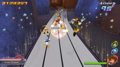 Kingdom Hearts: Melody of Memory demo lands today