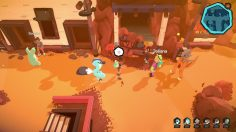 Temtem makes its console debut exclusively on PS5