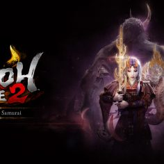 The Nioh Collection announced for PS5, launches next February