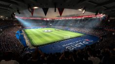 FIFA 21 on PS5: First gameplay details