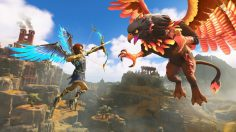 Immortals Fenyx Rising: What's in store on PS5