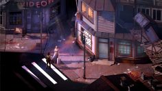 Disco Elysium – The Final Cut coming to PS4 and PS5 In 2021