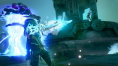 Spellbreak's Chapter 1 update is live today, featuring the mysterious Spellstorm