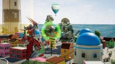 Start your mech piloting career in Override 2: Super Mech League, out today