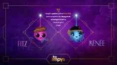 Dreams: Presenting your final nominees for the 2nd annual Impy Awards