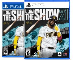 Introducing our MLB The Show 21 cover athlete Fernando Tatis Jr.