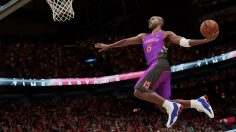 Assemble your superstar team in NBA 2K21's MyTeam Season 5 – Age of Heroes