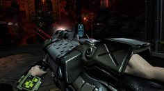 Face your nightmares in Doom 3: VR Edition for PS VR