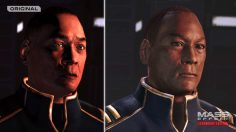 Mass Effect Legendary Edition: A detailed look at visual enhancements to the celebrated trilogy