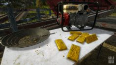 Mine gold and get dirty rich in Gold Rush: The Game, out May 28
