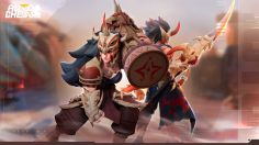 Auto Chess Season 12 arrives May 31, with new Chess Pieces, 4v4, and more
