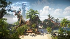 14 minutes of new gameplay for Horizon Forbidden West