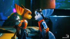 Share of the Week – Ratchet & Clank: Rift Apart