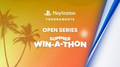 PS4 Tournaments: Open Series expands with three new tournaments