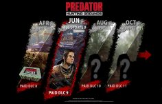 Sniper Isabelle comes to Predator: Hunting Grounds in new DLC