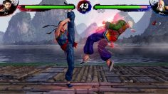 Virtua Fighter 5 Ultimate Showdown: How to master your fighting style