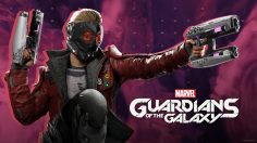 Marvel's Guardians of the Galaxy: Reimagining the origins and designs of the Guardians