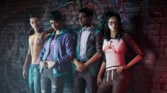 Rebooted Saints Row announced for PS5 and PS4, out next year