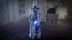 The puzzle box is open: Pinhead joins Dead by Daylight