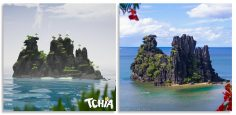 Tchia: Creating a game inspired by New Caledonia