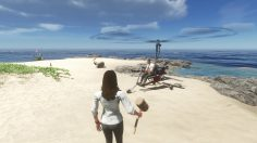 Stranded Deep: co-op online update available tomorrow