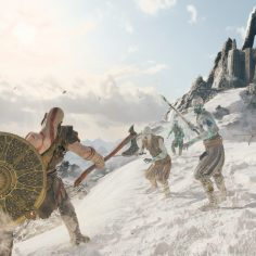 God of War (2018) is coming to PC