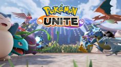 Will Pokemon Unite Have Crossplay Between Switch and Mobile