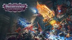 Pathfinder: Wrath of the Righteous Update 1.0.3 Patch Notes Today