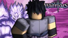 Anime Warriors Codes for August 2021 – How to Redeem