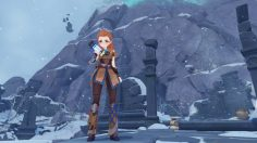 Ashly Burch – Anime, Game Roles From The Voice of Aloy in Horizon