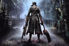Bloodborne Is Getting an Unofficial First-Person Mod