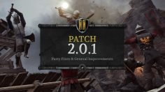 Chivalry 2 Update Today (July 22) –  Release Time, Patch Notes 2.0.1