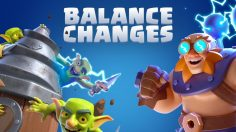 Clash Royale Season 27 Update Patch Notes for September 6