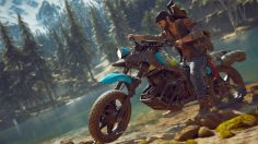 Days Gone's Drifter Bike Looks Even More Amazing in Real Life