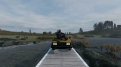 DayZ PC Experimental Update Patch Notes for July 30