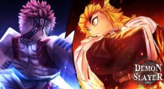 Demon Slayer RPG 2 Codes For October Revealed, How to Use