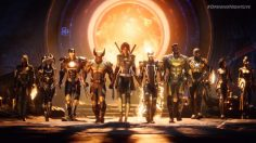 Marvel's Midnight Suns – All Confirmed Characters For The XCOM Styled Game