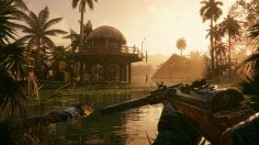 Far Cry 6 Server Maintenance Time for Co-op Matchmaking