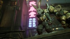 FIST Forged in Shadow Torch Release Date and Time
