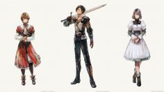 Final Fantasy XVI's Development is Going Well, Will it Show up at TGS?