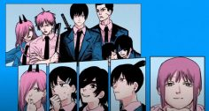 """Chainsaw Man Author's """"Look Back"""" Manga: How to Read the New One-Shot"""