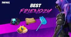 Fortnite Best Friendzy – How to Register, Earn Points and Unlock Rewards