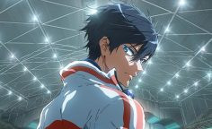 Free! –the Final Stroke– New Trailer Reveal – Where to Watch, Time