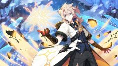 Genshin Impact – How to complete 'Is this Novel Amazing' quest