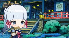 Genshin Impact Web Event The Heron's Invitation – How to Clear and Get Free Primogems