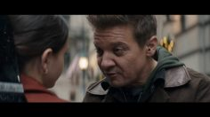 Why Does Hawkeye Have Hearing Aids In His TV Show?