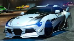 How to Get a Custom License Plate in GTA Online