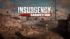 Insurgency Sandstorm Update and Patch Notes, Today, October 8